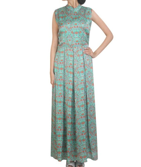 Long Dress Gown For Parties