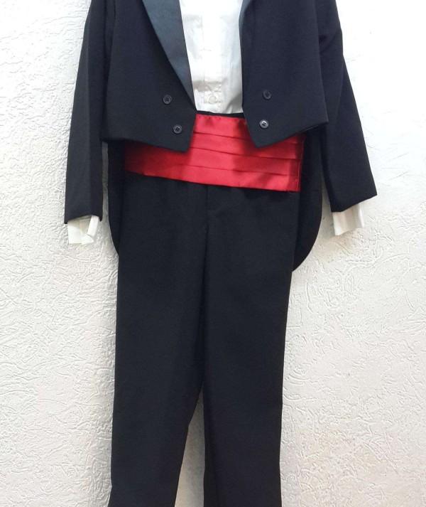 Boys 3 Pices Suit