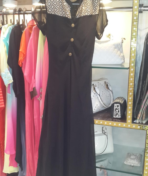 Ap508 Gown