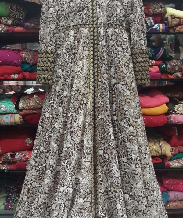 Women Designer Ethnic Gown