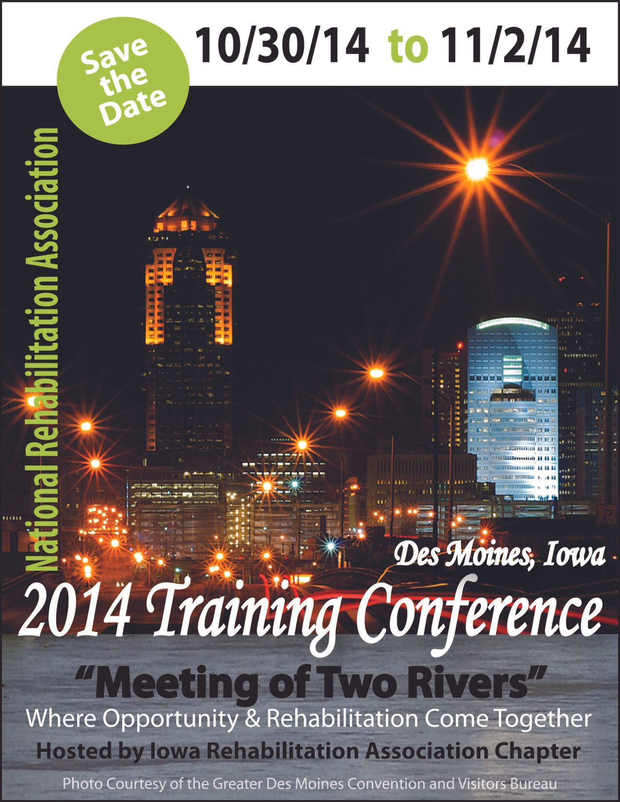 NRA Annual Training Conference
