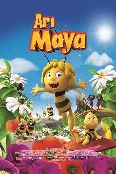 Arı Maya - 2014 Türkçe Dublaj MKV indir