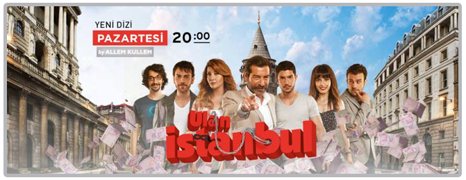 Ulan İstanbul 35.Bölüm (23.02.2015) 720p WEBRip x264