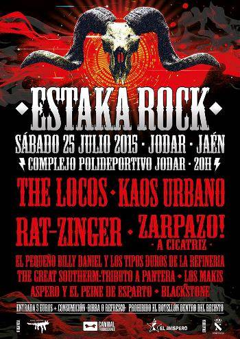 Estaka Rock