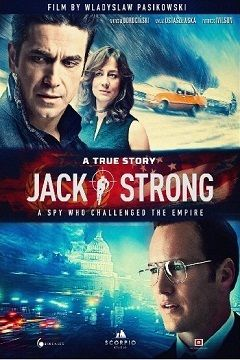 Jack Strong - 2014 Türkçe Dublaj MKV indir