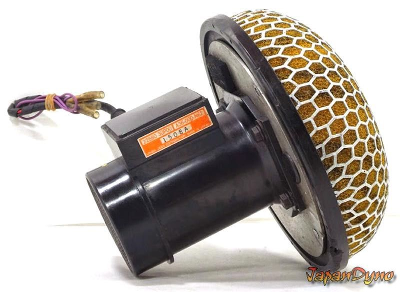 NISSAN 300ZX Z32 AFM+HKS filter intake 180sx S13 SR20DET R33 R32