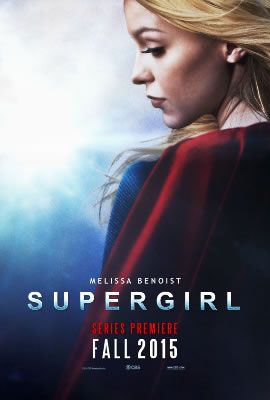 Supergirl – Todas as Temporadas – HD 720p