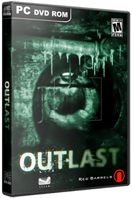[PC] Outlast - Complete Edition (2013) - SUB ITA