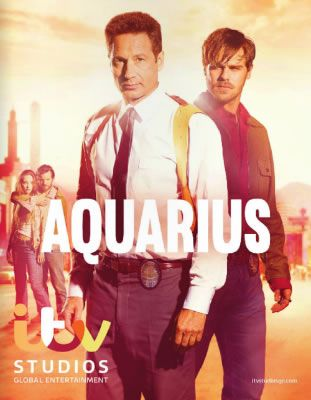 Aquarius - Todas as Temporadas - HD 720p