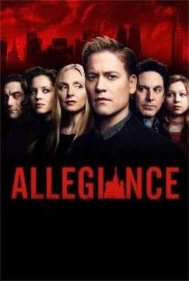 Allegiance - Todas as Temporadas - HD 720p