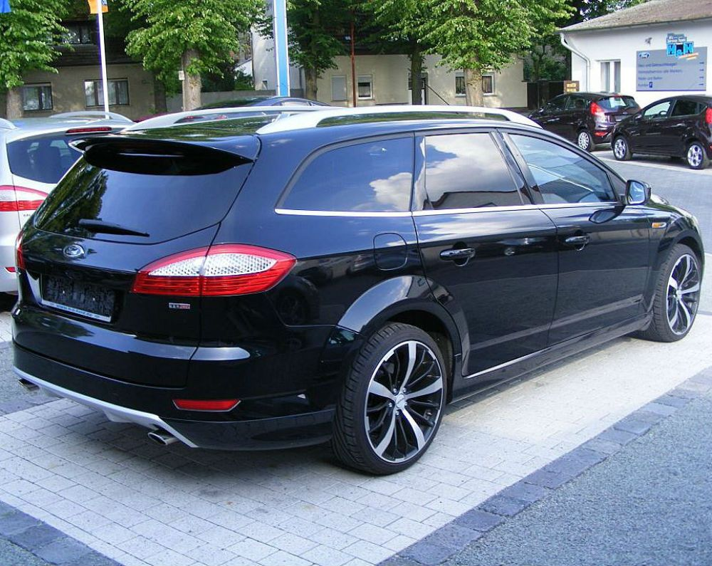 ford mondeo tuning ford mondeo tuning by alemaovt on. Black Bedroom Furniture Sets. Home Design Ideas