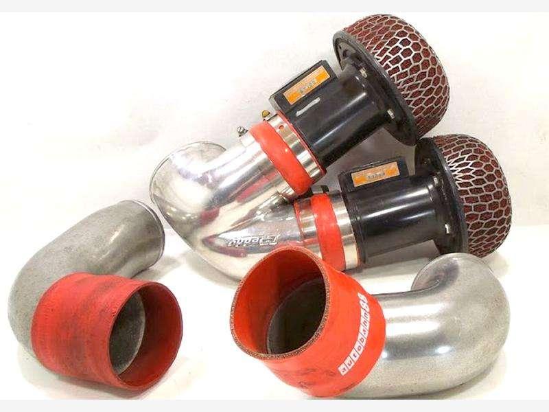 GReddy pipe+Z32AFM+HKS Skyline GTR R32 R33 R34 RB26dett