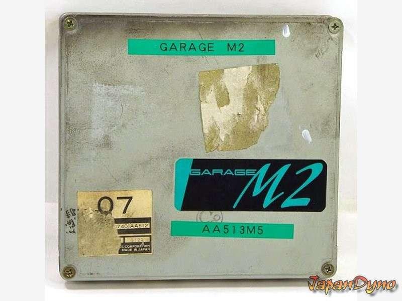 GarageM2 ECU Skyline R34 GTT ER34/ Stagea WGNC34 RB25det NEO AT/