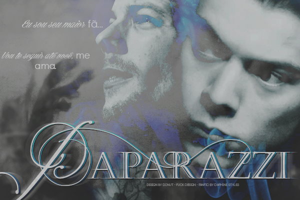 CF: Paparazzi (Daphine Styles)