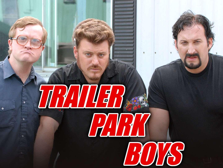 Trailer park boys movie imdb