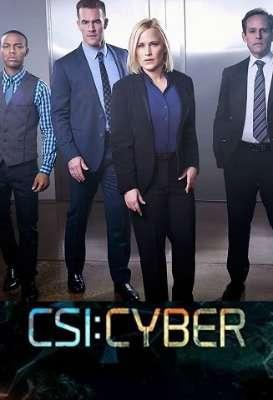 CSI Cyber – Todas as Temporadas – HD 720p