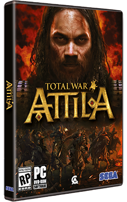 [PC] Total War: ATTILA - Age of Charlemagne Campaign Pack (2015) - FULL ENG