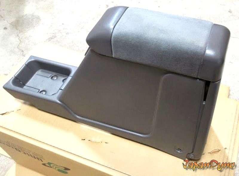 JDM Nissan K11 Micra/March kouki Arm/Hand Rest/Console box