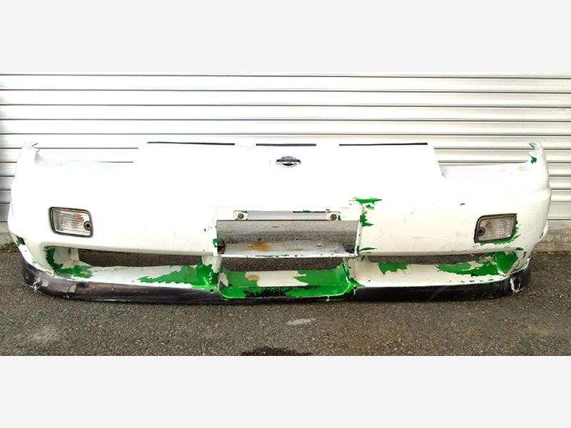 JDM OEM RPS13 Kouki front Bumper 200sx 240sx 180sx S13 SR20DET D