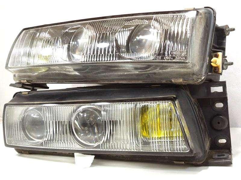 JDM PS13 Silvia Twin projector head lights 200sx 240sx Sr20det C