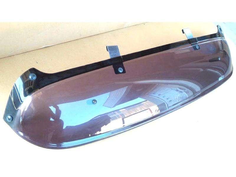 Nissan Micra/March K11 rear roof lid spoiler wing/Sun visor