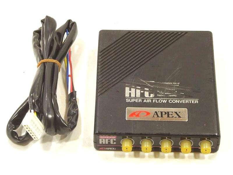 Apexi SAFC Air/Fuel A/F controller S13 S14 R32 R33 180sx