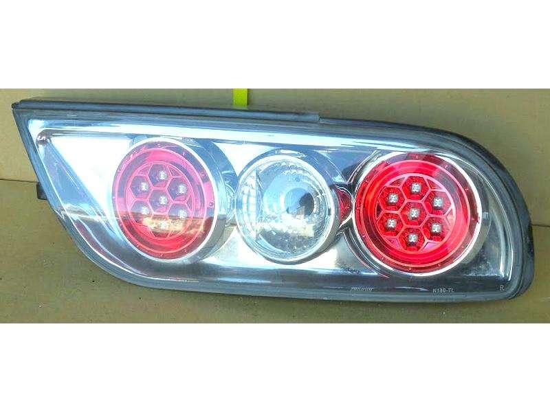 LED Tail light RH 180sx kouki s13 240sx 200sx