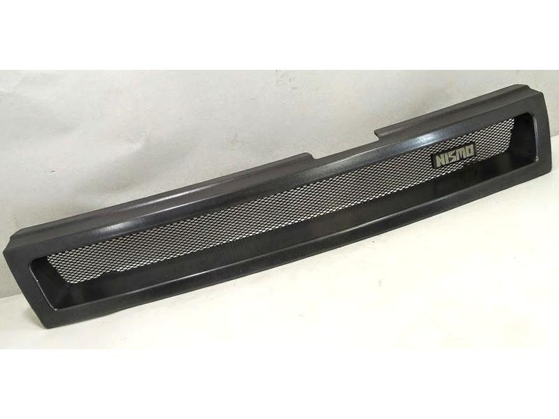 NISMO front grill SKYLINE R33 GTST Series 1 Early model RB25DET