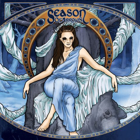 Season Of Arrows - Season Of Arrows (2014)