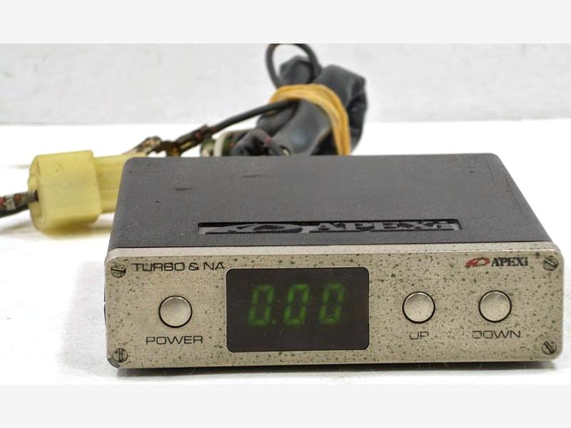 Apexi turbo timer for Turbo&N/A Celica Starlet 180sx Chaser AE86
