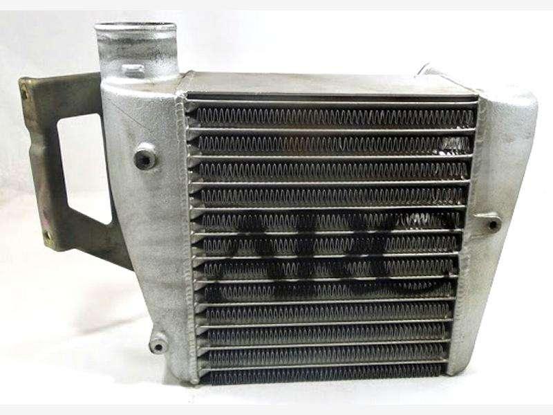 ARC SMIC side mount intercooler Stagea WGNC34 RB25DET