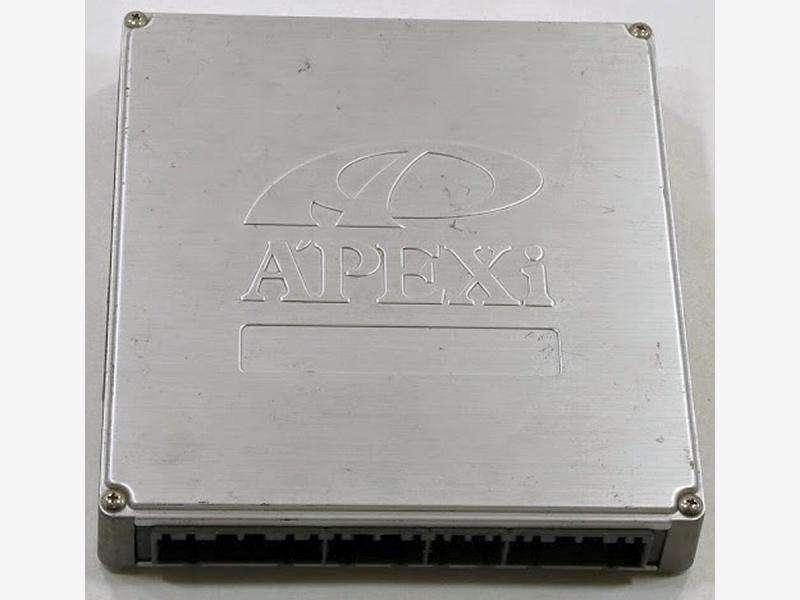 Apexi Power FC ECU Subaru Impreza 1992-1996 Ver. 1&2 GC8 GF8 WRX