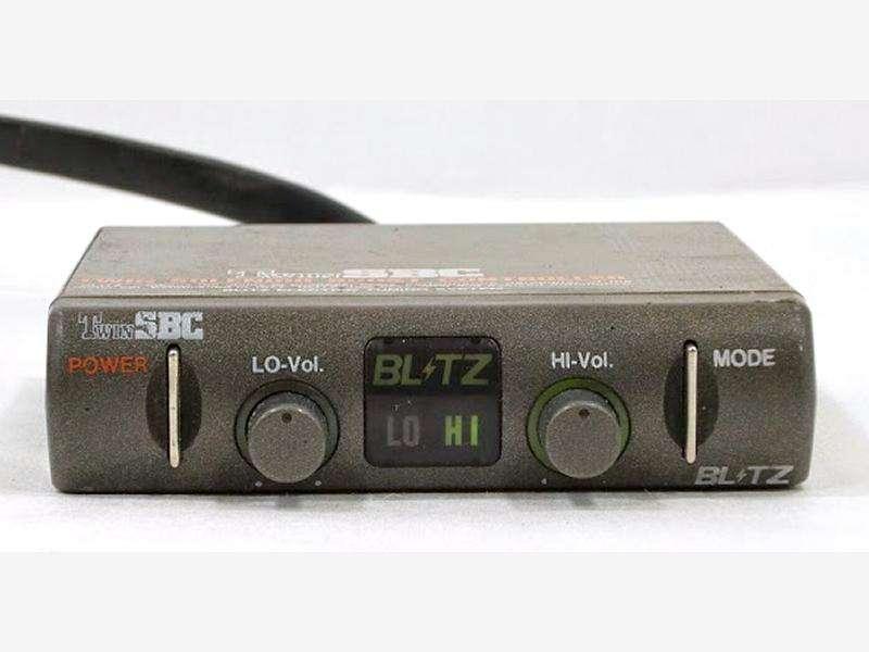 BLITZ TSBC boost controller 3000GT Impreza Evo S13 R32 R33 R34
