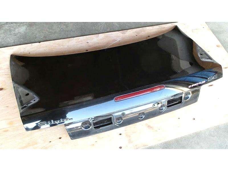 JDM OEM Nissan Silvia S14 S14A kouki Trunk lid