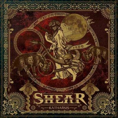 Shear  - Katharsis (Japanese Edition)