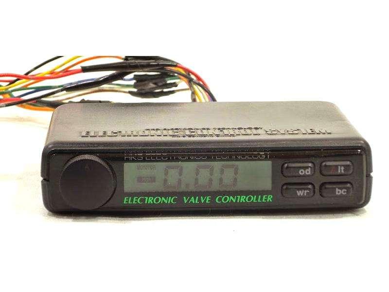 HKS EVC 4 Boost controller Legnum VR4 Civic CRX Dc2 Lancer 4g63