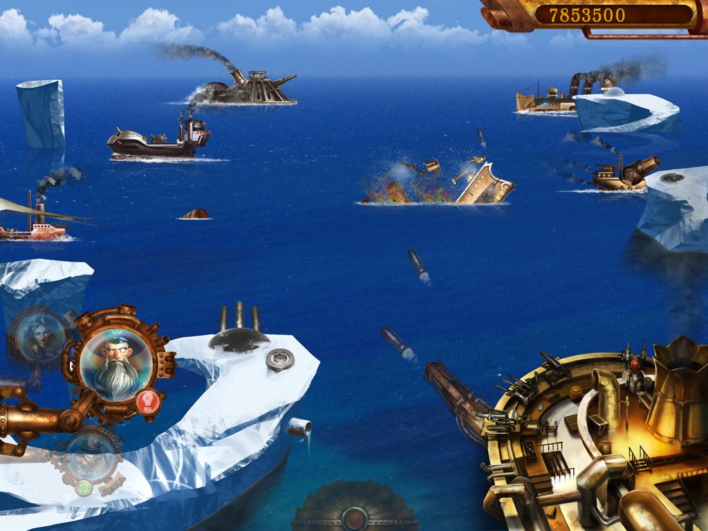 играть игры адмирал