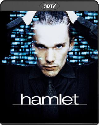 almereyda's hamlet interpretation Possible interpretation of one particular text many of shakespeare's plays have been adapted for the hamlet's character as presented to us at this stage of.