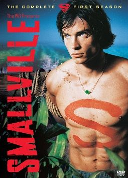 Smallville: Season 1 [DVD9]