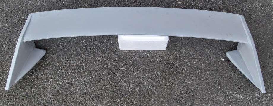 NISSAN OEM SILVIA S14 S14A kouki Rear Wing Spoiler 200sx 240sx
