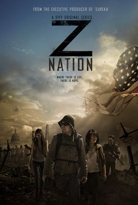 Z Nation – Todas as Temporadas – HD 720p
