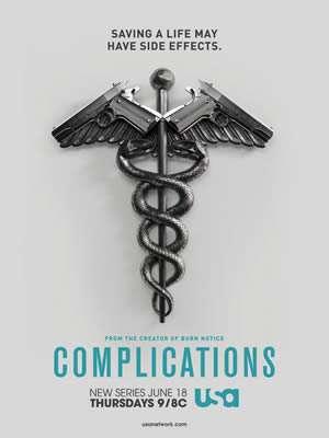 Complications – Todas as Temporadas – HD 720p