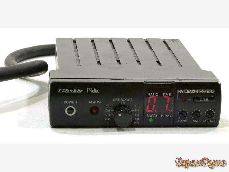 GREDDY PROFEC A boost controller 3000gt 300zx R32 R34 RX7