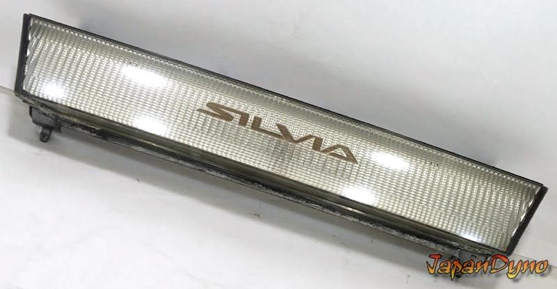 JDM OEM Nissan Silvia PS13/S13 front grill SIL80