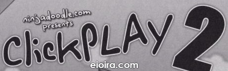ClickPLAY 2 Logo