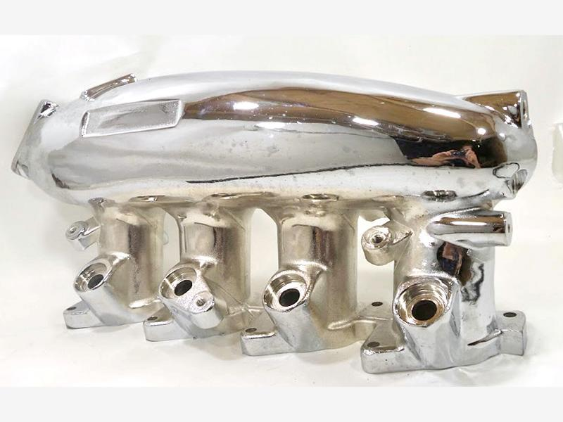 Intake manifold Sr20det Nissan silvia S13 180sx