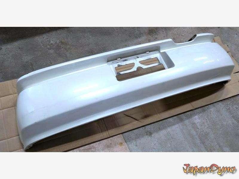 JDM OEM Nissan rear bumper 240sx 200sx S14 S14A kouki