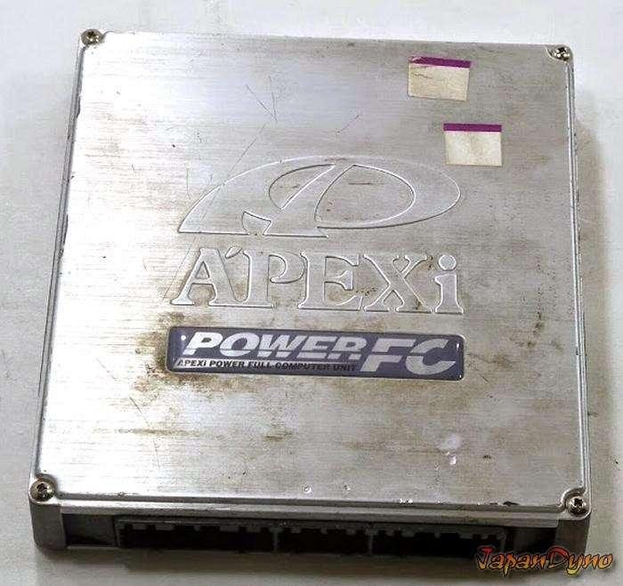 Apexi Power FC ECU Subaru Impreza Ver.3/4 D/E GC8 GF8 WRX EJ20k