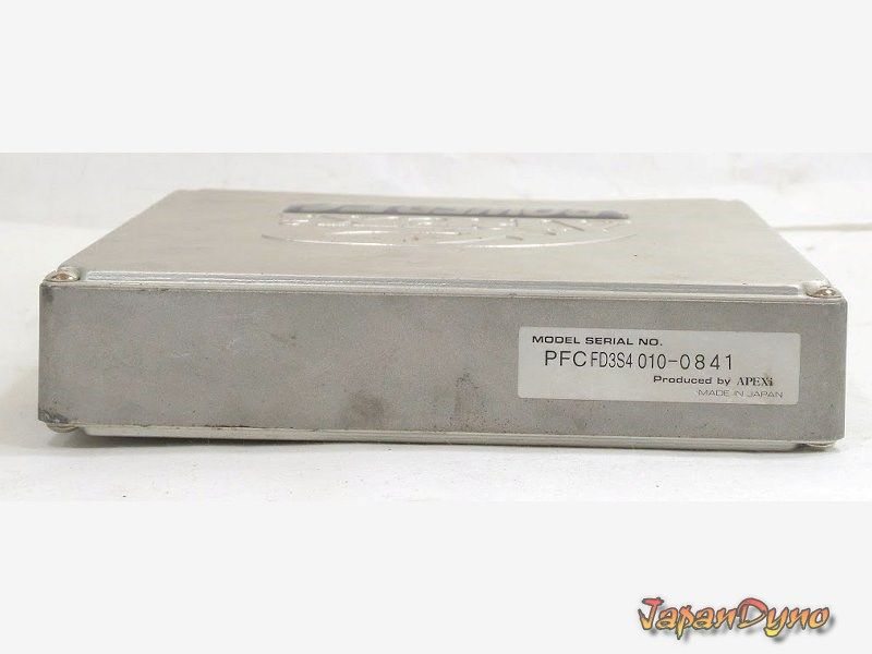 Apexi Power fc ECU Mazda RX7 RX-7 FD3S 13B-REW 91-95