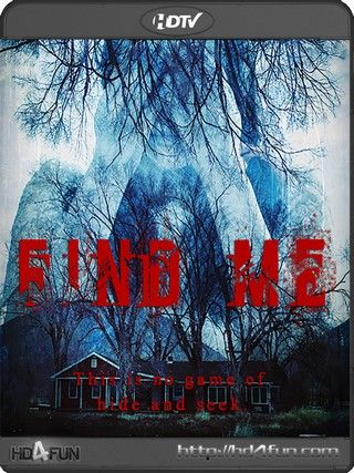 Find Me streaming SUB-ITA 2014